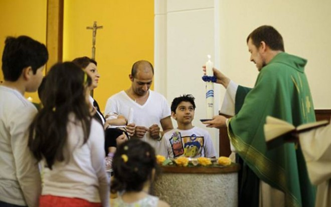 krštenje muslimana