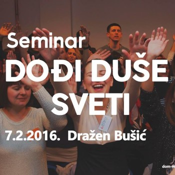 Seminar Sl. Brod