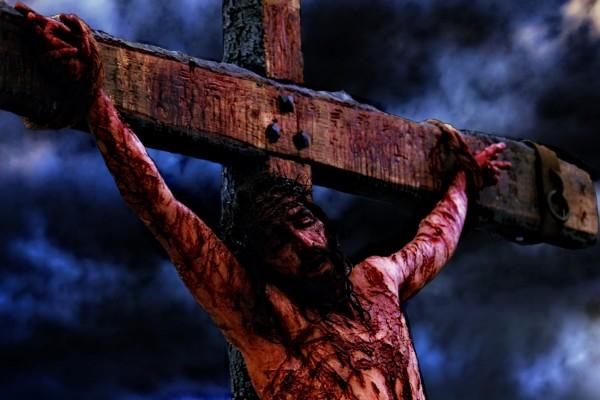Isus na križu2