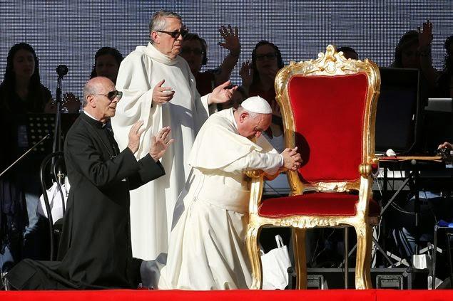 papa moli