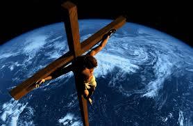 zemlja i križ
