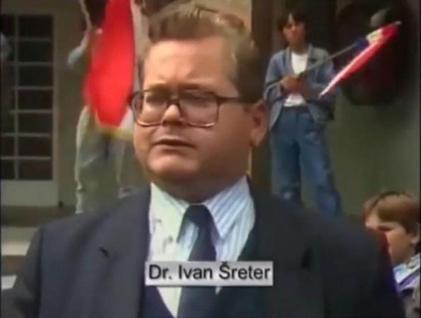 Ivan Šreter