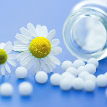 homeopatija