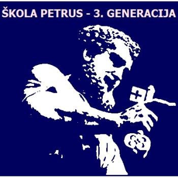 ŠKOLA PETRUS_ 3. generacija