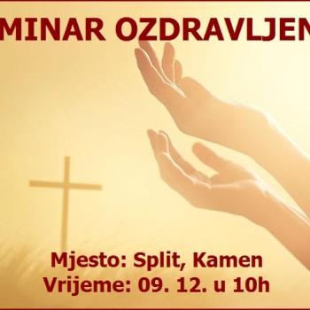 Seminar ozdravljenja_Kamen