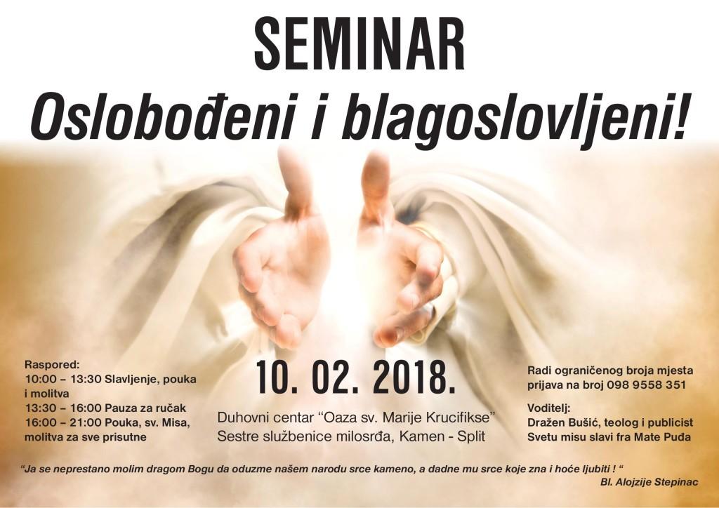 Seminar_oslobođeni_Split