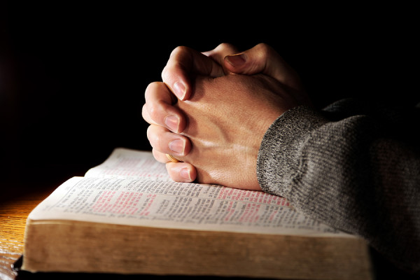Ruke i Biblija