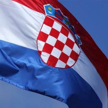 Hrvatska zastava2