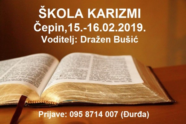 Škola karizmi_Čepin