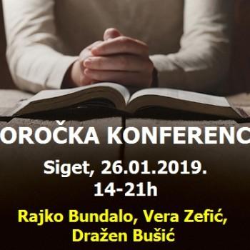Proročka konferencija